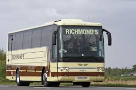 volvo van richmond u0027s coaches bus u0026 coach buyer