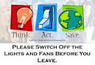 environment slogans