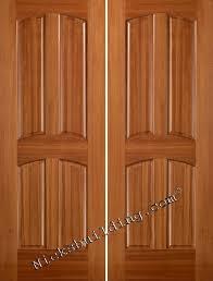 Mahogany Doors Interior 4 Panel Interior Doors Mahogany