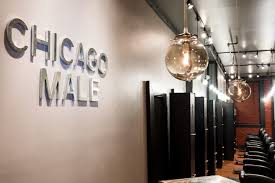 chicago male salon voted one of america u0027s best salons and barber