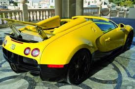 yellow and silver bugatti bugatti veyron 16 4 grand sport special edition freshness mag