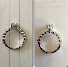 reset wedding ring reset my e ring weddingbee