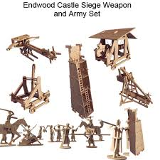 siege army endwood castle siege set with army castles makecnc com