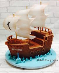 pirate ship cake pirate ship cake cake by mirtha s p arty cakes cakesdecor