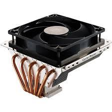 cooler master cpu fan cooler master geminii s524 ver2 cpu cooler rr g5v2 20pk r1 b h