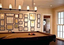 Billiard Room Decor Billiard Room Ideas Easy Billiard Room Decorating Ideas Basement