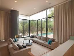 Emejing Living Room Window Design Full Length Window Living Interior Design Ideas Full Length