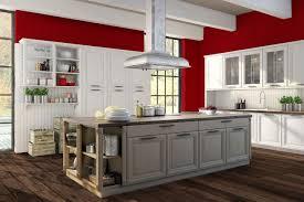 peinture tendance cuisine tendance cuisine peinture la cuisine jaune et grise peinture