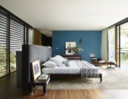Bedroom Ideas For White Furniture 24 Best Blue Rooms Ideas For Decorating With Blue