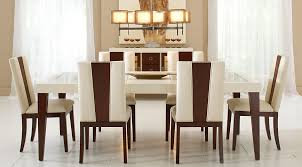 rectangle table and chairs affordable standard height dining room sets rooms to go furniture