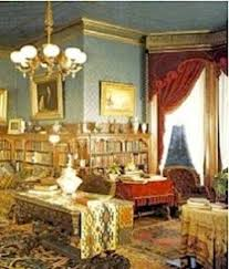 The  Basics Of Victorian Interior Design And Home Décor HubPages - Victorian interior design style
