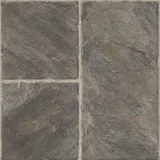 Laminate Tile And Stone Flooring Shop Armstrong Stones And Ceramics 15 94 In W X 3 98 Ft L