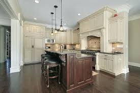 high end kitchen islands two tier kitchen island kitchen design