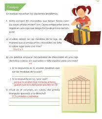 libro de matematicas 6 grado sep 2016 2017 ayuda para tu tarea de sexto desafíos matemáticos bloque lv cajas