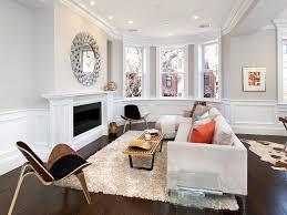 wood flooring parquet wall decor trim area rug herringbone white