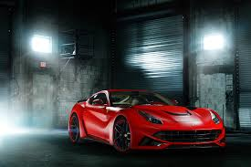 Ferrari F12 Front - photo ferrari f12 berlinetta luxury red auto front
