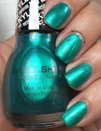 sinful colors karnival sinful colors nail polish my personal