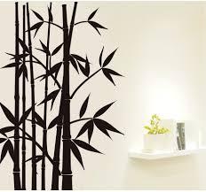 endearing home decor wall art ideas featuring striking black wall