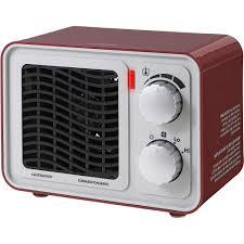 retro radio heater walmart com