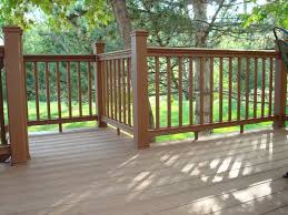 Decking Banister Rsh Home Improvements Home