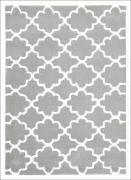 rugs beautiful grey trellis rug this beautiful moroccan trellis