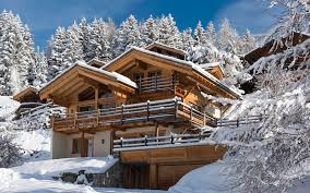 verbier eco chalet chalet rock switzerland eco lodge