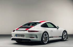 porsche 911 price 2016 look but don u0027t touch new porsche 911 r