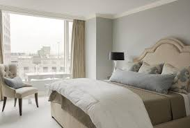 Two Tone Blue Bedroom Bedroom Two Tone Walls Bedroom Two Tone House Paint Two Tone