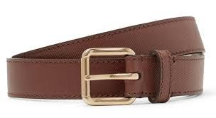 10 great dress belts for men gear patrol
