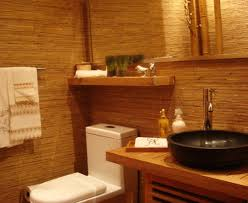 Japanese Inspired House Cute And Cozy Bathroom Interior Design Japanese Cool Idolza