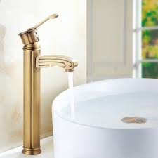 Brass Sink Faucet Brass Bathroom Faucets Bathroom Polished Brass Knobs Widespread