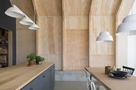 Plywood Design Kitchen Of The Week A Cost Conscious Kitchen In Sweden Remodelista