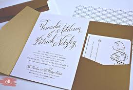 black and gold wedding invitations formal black white gold wedding invitations and enclosure the