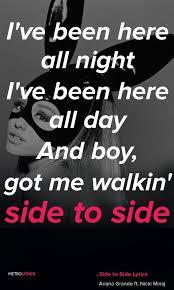 Walk In The Park Beach House Lyrics - best 25 nicki minaj lyrics ideas on pinterest only nicki minaj