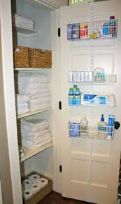 bathroom and closet designs organized bathroom linen closet anyone can medicine storage