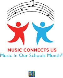 music in our schools month miosm nafme