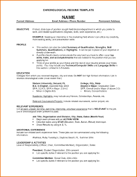 Resume Good Format Title For Resume Free Resume Templates Example Of A Great Good Cv