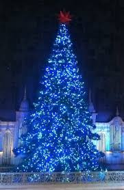 262 best beautiful blue christmas images on pinterest christmas