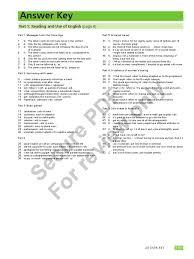 practice tests plus 2015 key verb preposition and postposition