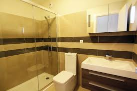 salle de bain luxe résidence salina bay appartements