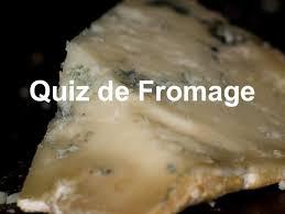 quiz de cuisine cheese quiz
