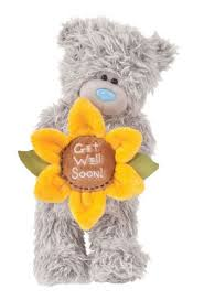 get well soon bears delivery tatty teddy get well soon 18 99 home decor inspiration