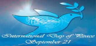 peaceful greetings from founder of peace day news planet tv