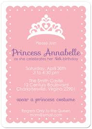 free printable princess tea party invitations templates 2 paige