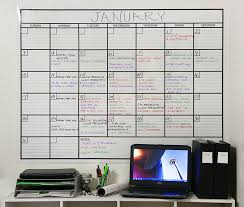 Office Wall Organizer System Home Office Organization Ideas