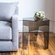 hive end table accent tables gus modern