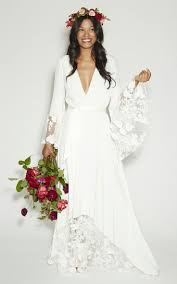 alternative wedding dresses be the breakout in an alternative wedding gown glam radar