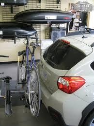 2013 Subaru Forester Roof Rack by Bikes Subaru Outback Bike Rack Subaru Forester Bike Rack 2017