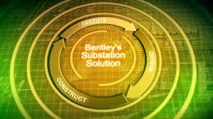 bentley substation design substations up to 30 faster youtube