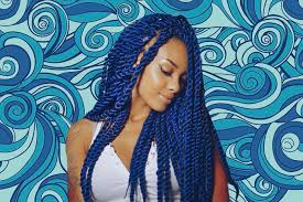 hair style with color yarn yarn twists inspiration essence com